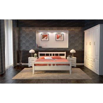 Кровать КМ - 417