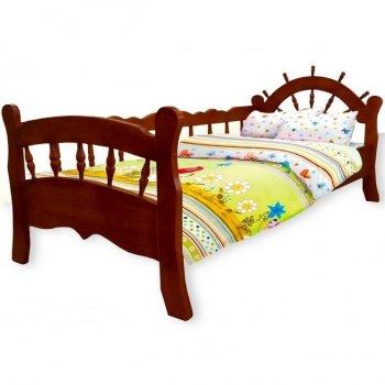 Кровать Адмирал с 3-мя спинками