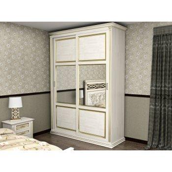Шкаф двухстворчатый Лирона 620