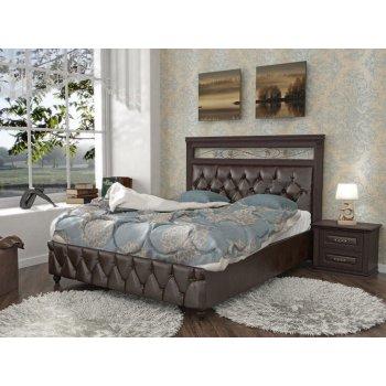 Кровать Лирона 210