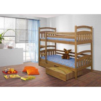 Кровать двухъярусная детская новинка
