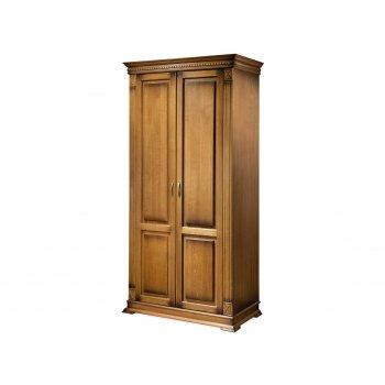 Шкаф двустворчатый Верди 120