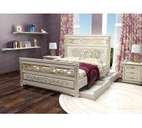 Кровать Лирона 330
